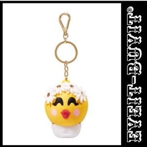 BBW Emoji Pocketbac Holder (ONLY)